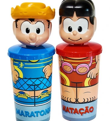 Bobble Head Turma do Chico Bento